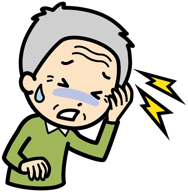 こめかみ コロナ 頭痛