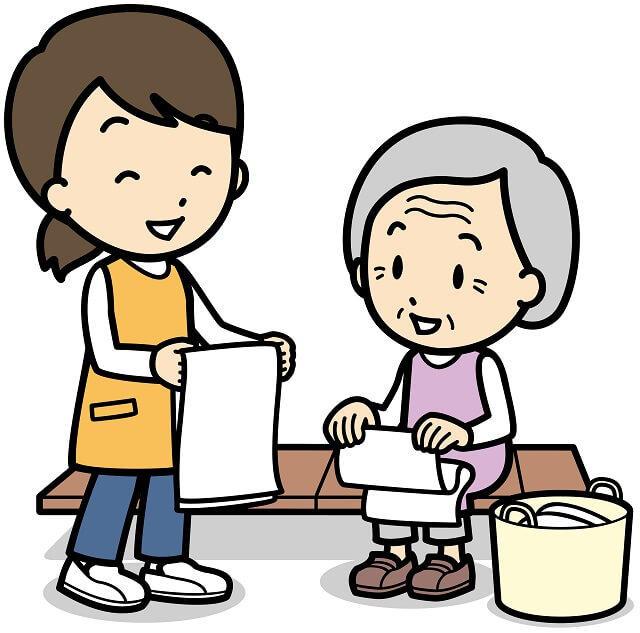 看護 介護 訪問 随時 定期 巡回 型 対応