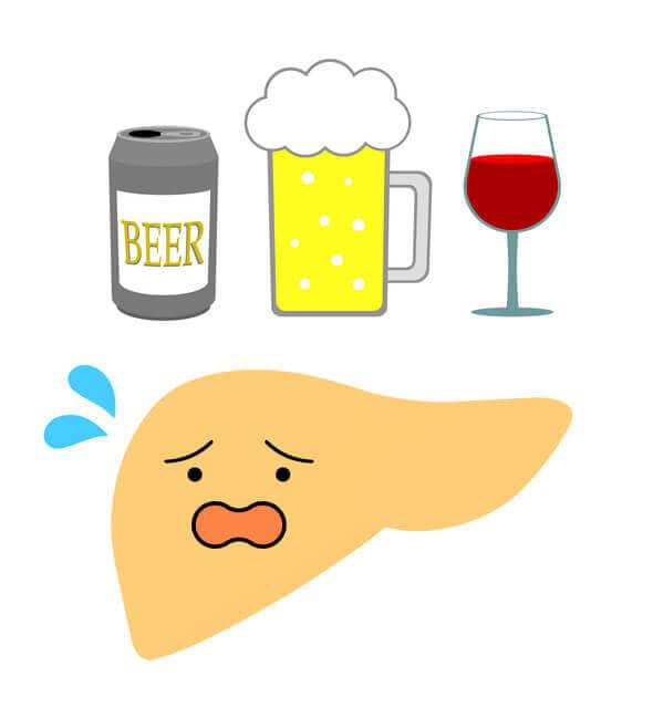 脳疾患と飲酒~アルコールがもたらす身体への影響 …