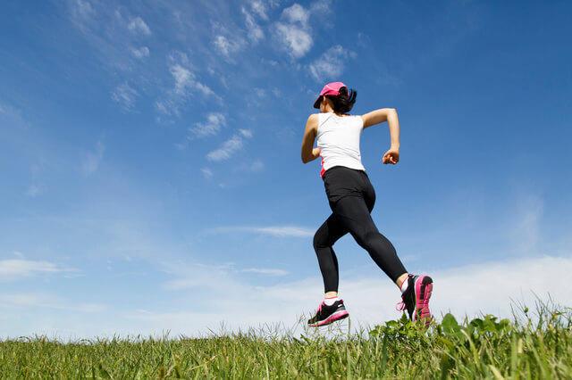 ジョギングの効果と方法 健康長寿ネット