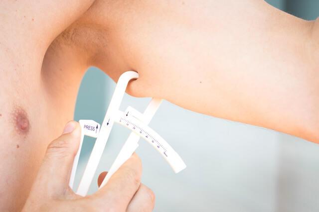 方 率 測り 体 脂肪