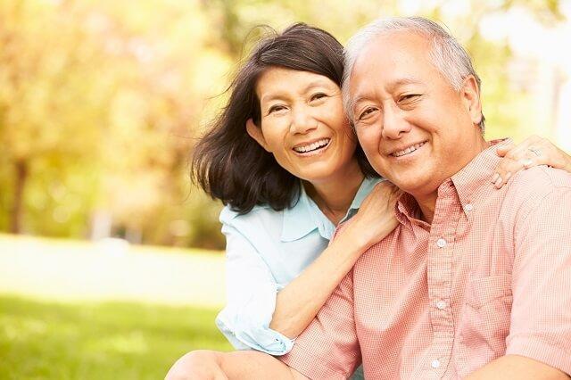 高齢者の意識   健康長寿ネット
