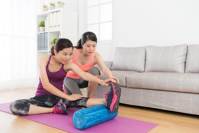 筋膜リリースの効果と方法 | 健康長寿ネット